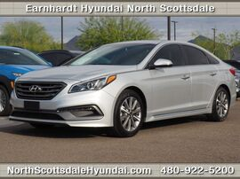 2016_Hyundai_Sonata_2.4L Limited_ Phoenix AZ