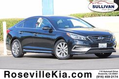 2016_Hyundai_Sonata_2.4L Limited_ Roseville CA