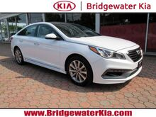 2016_Hyundai_Sonata_2.4L Limited Sedan,_ Bridgewater NJ