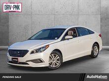 2016_Hyundai_Sonata_2.4L_ Roseville CA