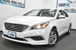 2016_Hyundai_Sonata_2.4L SE 43K AUTOMATIC FRONT-WHEEL DRIVE_ Houston TX