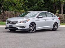 2016_Hyundai_Sonata_2.4L SE_ Cary NC