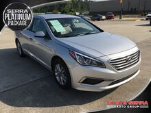 2016_Hyundai_Sonata_2.4L SE_ Decatur AL