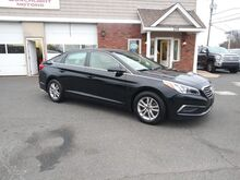 2016_Hyundai_Sonata_2.4L SE_ East Windsor CT