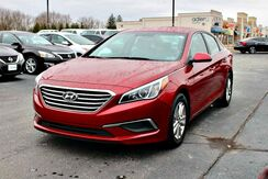 2016_Hyundai_Sonata_2.4L SE_ Fort Wayne Auburn and Kendallville IN