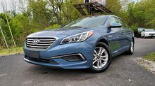 2016_Hyundai_Sonata_2.4L SE_ Georgetown KY