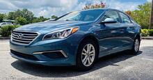 2016_Hyundai_Sonata_2.4L SE_ Memphis TN