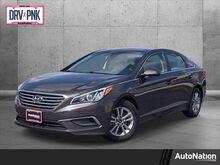 2016_Hyundai_Sonata_2.4L SE_ Roseville CA