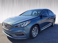 2016_Hyundai_Sonata_2.4L Sport_ Columbus GA