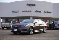 2016_Hyundai_Sonata_2.4L Sport_ Mission TX