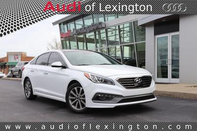 2016_Hyundai_Sonata_4dr Sdn 2.4L Limited_ Richmond KY