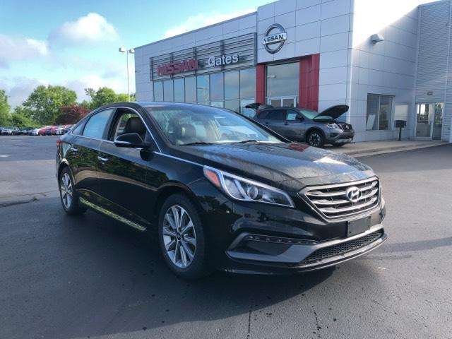 2016 Hyundai Sonata 4dr Sdn 2.4L Limited Lexington KY
