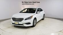 2016_Hyundai_Sonata_4dr Sedan 2.4L SE_ Jersey City NJ