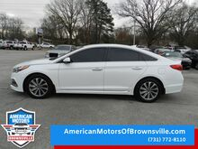 2016_Hyundai_Sonata_Base_ Brownsville TN