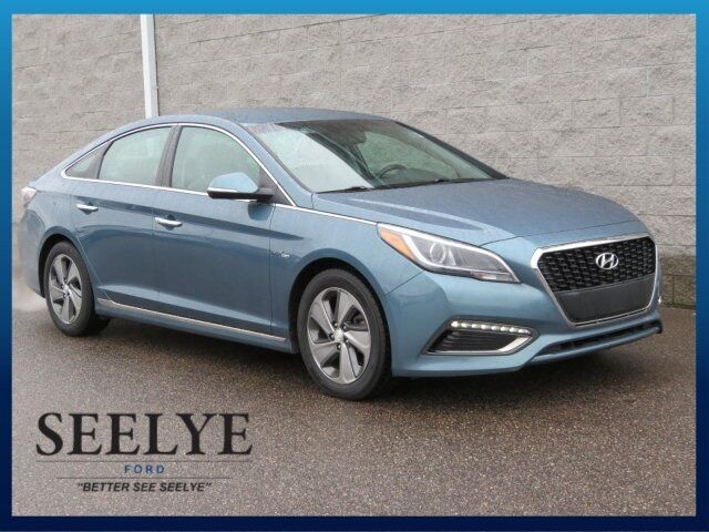 2016 Hyundai Sonata Hybrid Limited Battle Creek MI