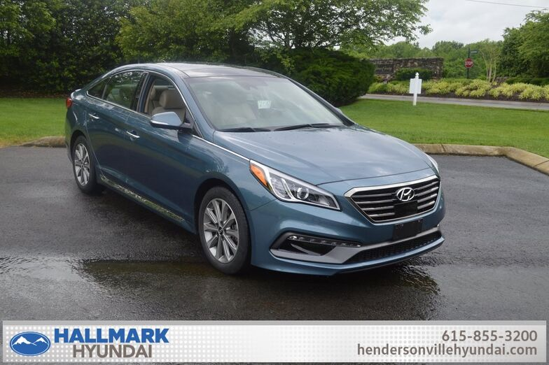 2016 Hyundai Sonata Limited Franklin TN