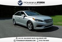 2016 Hyundai Sonata SE **PERFECT MATCH**CERTIFIED**