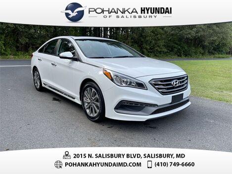 2016_Hyundai_Sonata_Sport *MUST SEE**_ Salisbury MD