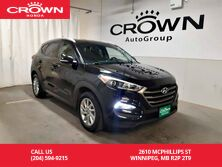 2016 Hyundai Tucson 2.0L Premium/ one owner/ low kms/ back up cam/ heated seats/