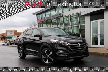 2016_Hyundai_Tucson_AWD 4dr Limited_ Richmond KY