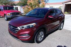 2016_Hyundai_Tucson_Eco_ Apache Junction AZ