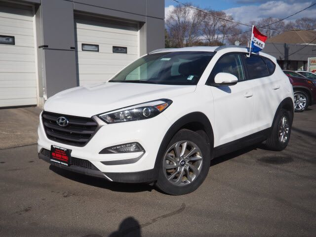 2016 Hyundai Tucson Eco Lexington MA