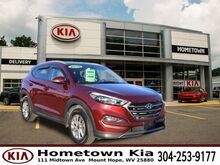 2016_Hyundai_Tucson_Eco_ Mount Hope WV