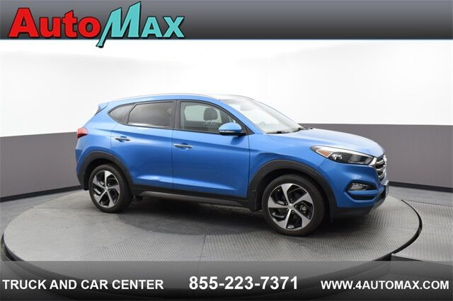 2016 Hyundai Tucson FWD Farmington NM