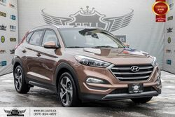 Hyundai Tucson LIMITED, AWD, BACK-UP CAM, HEATED SEATS 2016