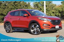 2016_Hyundai_Tucson_Limited_ Clovis CA
