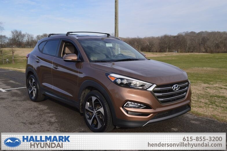 2016 Hyundai Tucson Limited Franklin TN