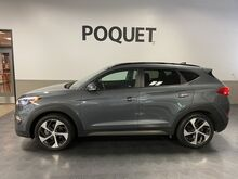 2016_Hyundai_Tucson_Limited_ Golden Valley MN