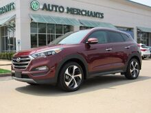 2016_Hyundai_Tucson_Limited NAV, HTD SEATS, BLIND SPOT, BACKUP CAM, SAT RADIO, AUX/USB, BLUETOOTH, PUSH BUTTON START_ Plano TX