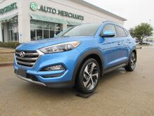 2016_Hyundai_Tucson_Limited w/Ultimate Package, Pano Roof, Heated/Cooled Seats,Blind Spot,Power Liftgate ,UNDER WARRANTY_ Plano TX