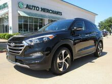 2016_Hyundai_Tucson_Limited,Panoramic Roof,Leather, Back-Up Camera,Blind Spot Monitor,Bluetooth Connection, Keyless Star_ Plano TX