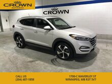2016_Hyundai_Tucson_Premium 1.6 Turbo *Heated Seats and Steering Wheel/ Backup Camera*_ Winnipeg MB