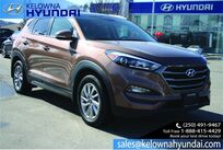 Hyundai Tucson Premium Bluetooth, Back up cam, Heated Seats 2016