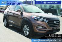 Hyundai Tucson Premium Heated Seats,Back up cam, Bluetooth 2016