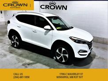 2016_Hyundai_Tucson_Premium w/HSW_ Winnipeg MB