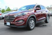 2016 Hyundai Tucson SE Video