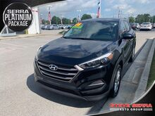 2016_Hyundai_Tucson_SE_ Decatur AL