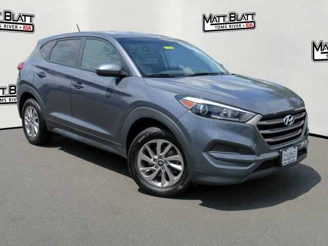 2016 Hyundai Tucson SE Egg Harbor Township NJ