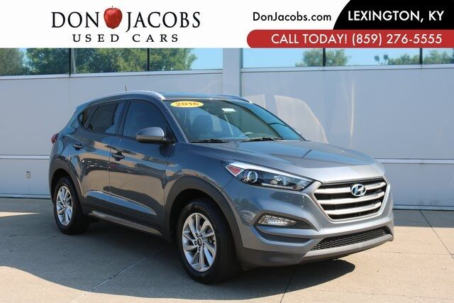 2016 Hyundai Tucson SE Lexington KY
