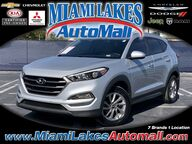 2016 Hyundai Tucson SE Miami Lakes FL