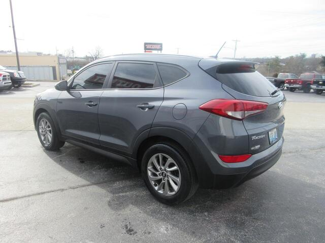 2016 Hyundai Tucson SE Richmond KY