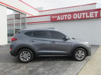 2016_Hyundai_Tucson_SE_ Richmond KY