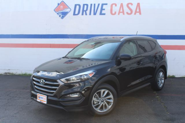 2016 Hyundai Tucson SE w/Popular Package Dallas TX