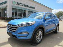 2016_Hyundai_Tucson_SE w/Popular Package_ Plano TX