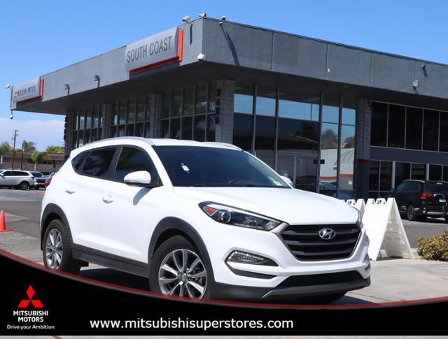 2016 Hyundai Tucson Sport Costa Mesa CA