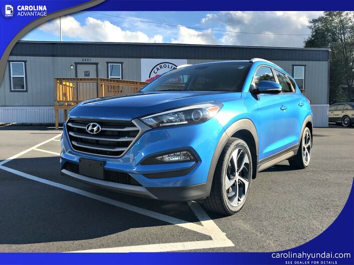 2016 Hyundai Tucson Sport High Point NC